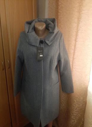 Пальто 54можу зробити замири  #розвантажуюсь