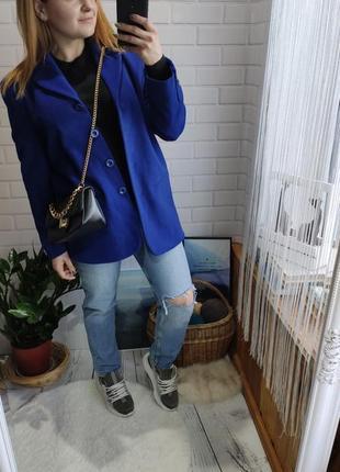 Идеальный удлиненный удлиненный шерстяной пиджак marc aurel