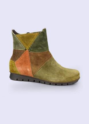Think! menscha ботинки женские р. 36,5