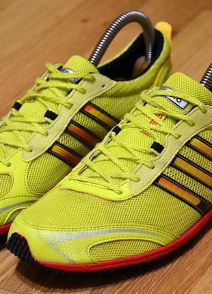 Adidas,  оригинал  шиповки  для  бега,  фирменные беговые кроссовки