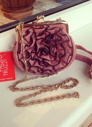 Красивейшая маленькая сумочка