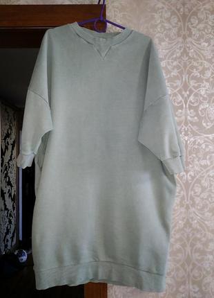 Кофта платье, туника оверсайз от cos