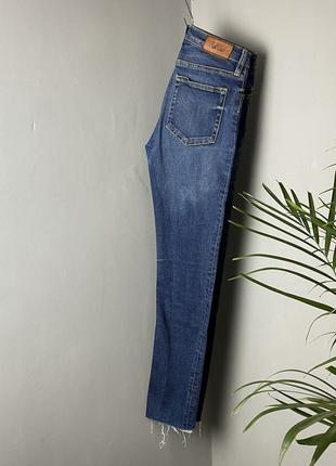Джинсы acne w's jeans