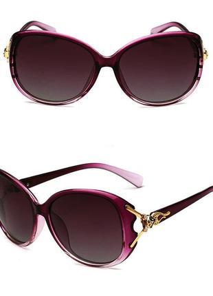 Оригинальные и стильные солнцезащитные очки!