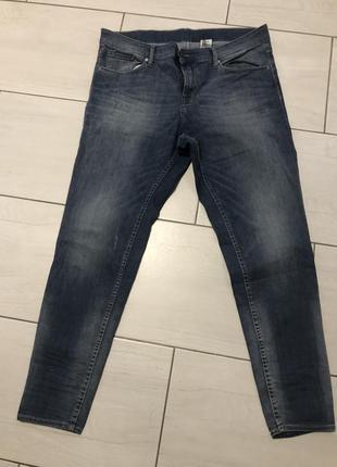 Мужские джинсы р 52-54