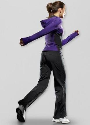 Спортивные штаны для бега tcm tchibo