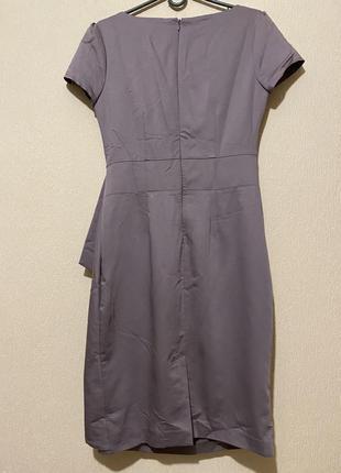 Мега крутое платье3 фото