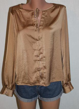 Красивая блузочка h&m