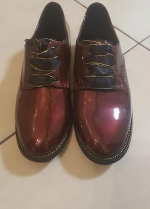 Итальянские туфли, ботинки, лофферы