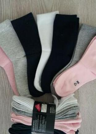 Красивые и качественные носочки германия.