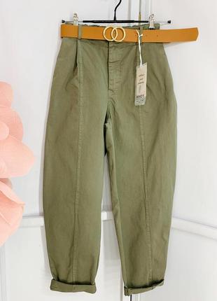 Стильные и очень комфортные брюки