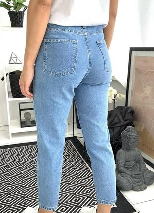 Мом джинсы  mom2 фото