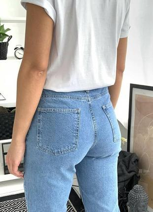 Мом джинсы  mom3 фото