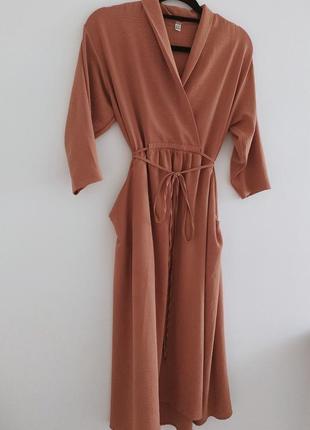 Платье миди/ сукня міді #розвантажуюсь