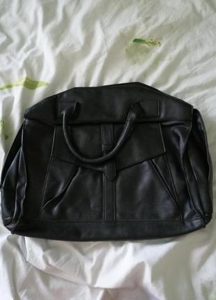 Классический портфель, сумка для ноутбука