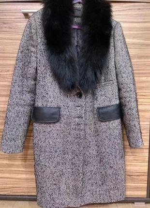 Пальто украинского бренда o.z.z.e