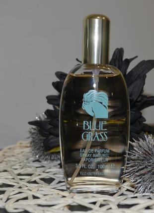Женские духи парфюмированная вода elizabeth arden blue grass элизабет арден блю грасс