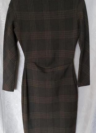 Zara тепле плаття