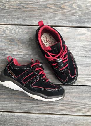 Superfit утеплённые кроссовки на gore tex ботинки