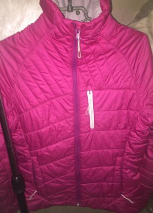 Куртка salomon m