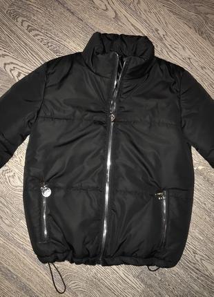 Куртка весна/осінь 450 грн