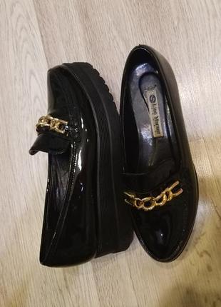 38р!туфли слипоны