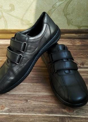 Туфли ортопедические waldlaufer. размер 44/29 ст