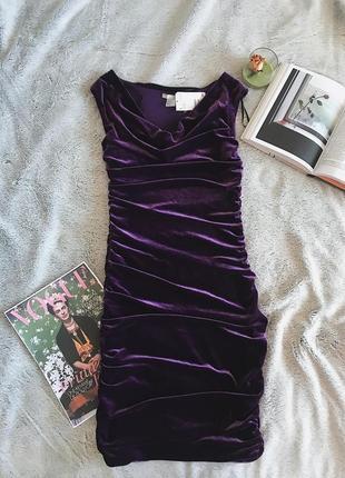 Вечірнє плаття h&m/ вечернее платье от h&m💜