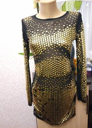 Платье от  kiki riki