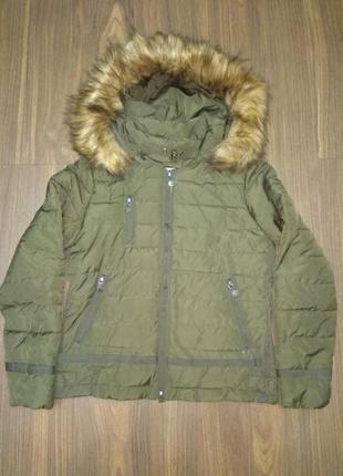 Куртка синтепоновая ltb