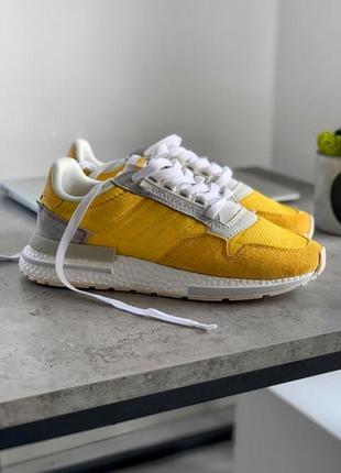 Шикарные кроссовки adidas zx 500 / адидас унисекс