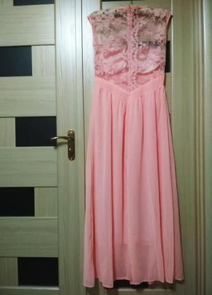 Платье на выпускной, девичник