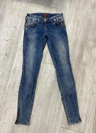 Классические джинсы!