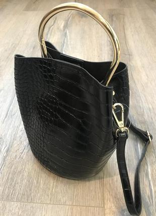 Стильна сумочка george