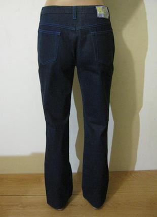 Marithe francois girbaud джинсы новые италия арт.290 + 2000 позиций магазинной одежды