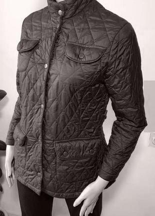 Стеганная курточка  hobbs--8\10р2 фото