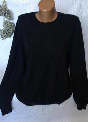 Нежный мягкий свитер 100% кашемир