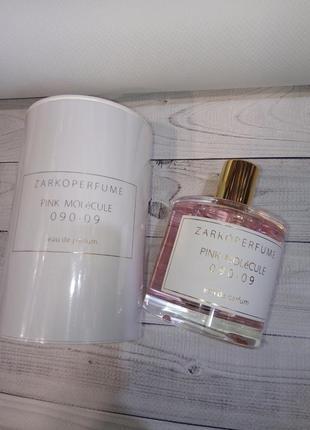 Zarcoperfume pink molecule 090 09