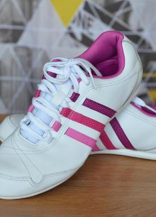Кроссовки adidas yatra trainer, (р. 35)