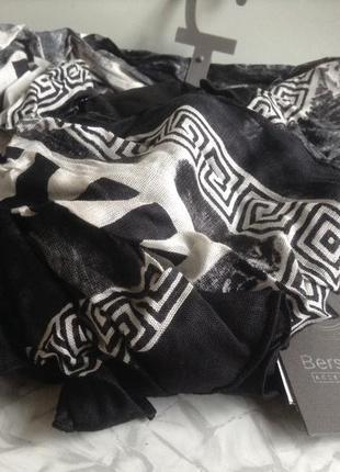 #розвантажуюсь шарф платок bershka empire