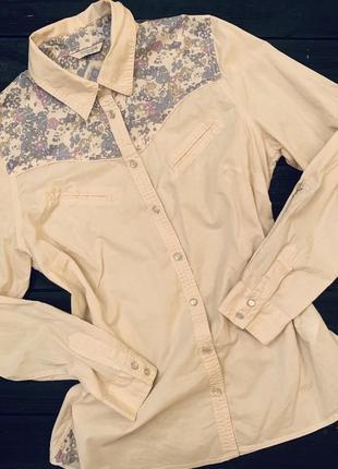 Рубашка m&s новая