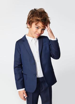 Школьный костюм, размер 12 лет