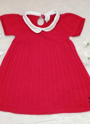 #розвантажуюсьплатье для девочки джаспер конран джуниор j baby girls