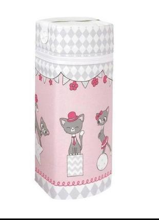Термосумка для бутылочки cema baby jumbo