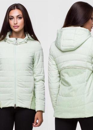 Распродажа деми курток  hailuozi фабричный китай. 42-50