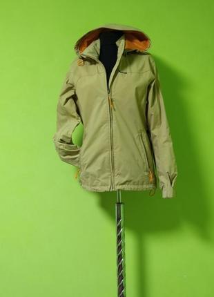 Спортивная куртка-ветровка