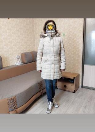 Зимняя куртка esprit.