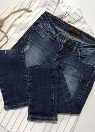 Джинсы джинси италия artigli h&m