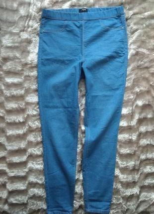 Джегинсы лосины джинсы