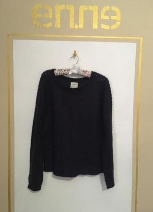 Срочно переезд! шикарный свитер джемпер от vero moda рр м без дефектов!